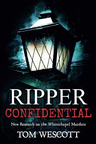 Ripper Confidential: New Research on the Whitechapel for sale  Delivered anywhere in USA