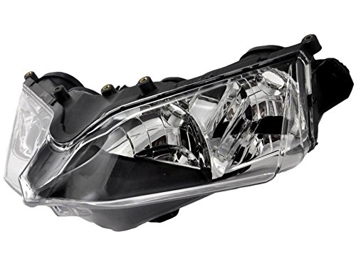 Yana Shiki HL2310-5 Replacement Head Light Assembly