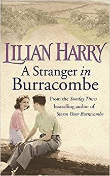 A Stranger In Burracombe (Burracombe Village 2) by Lilian Harry (2007-11-29)