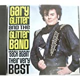 Back Again - Very Best of Gary Glitter and the Glitter Band