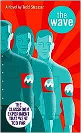 The Wave: Strasser, Todd: 9780440993711: Books - Amazon.ca