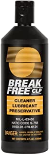product image for BreakFree BF-CLP4 CLP Liquid 4 oz