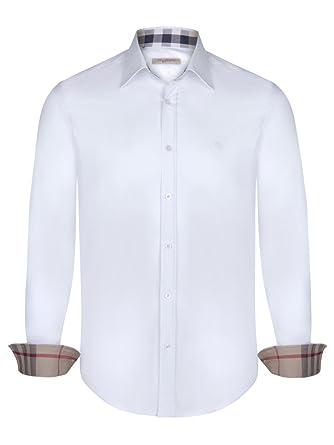 burberry brit herren hemd