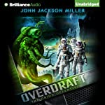 Overdraft: The Orion Offensive | John Jackson Miller