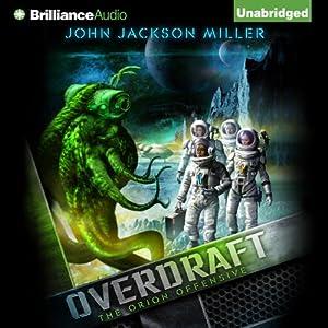 Overdraft Audiobook