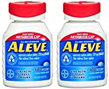 Aleve Tablets with Easy Open Arthritis Cap, 220 mg, 200 Count