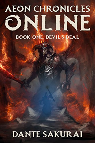 Aeon Chronicles Online: Book 1: Devil's Deal cover