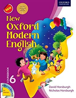 buy new oxford modern english workbook class 6 book online at low rh amazon in oxford modern english class 6 teaching guide oxford modern english class 6 teacher's guide