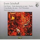 Schulhoff : Hot Music - Suite dansante en jazz…