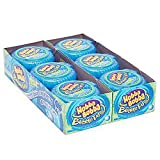 Product Of Hubba Bubba Max, Sour Blue