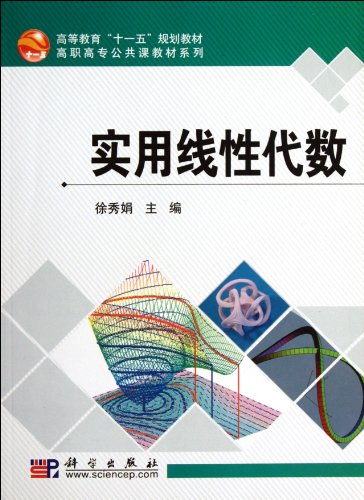 Practical Linear Algebra (Chinese Edition)