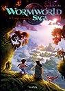 Wormworld Saga, tome 1 : Le voyage commence par Lieske