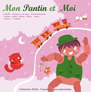 """Afficher """"Mon pantin et moi"""""""
