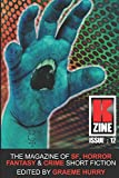 img - for Kzine Issue 12 book / textbook / text book