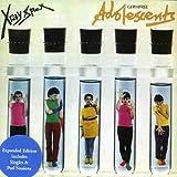Germ Free Adolescents