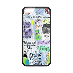 "5SOS Snap on Cover Personalized TPU Case For Apple Iphone 6,4.7"" screen Cases AKN233483"