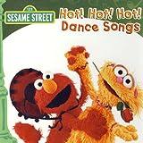 Sesame Street: Hot! Hot! Hot! Dance Songs