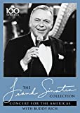 Frank Sinatra - Concert For The Americas With Buddy Rich