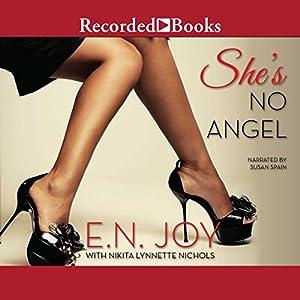 She's No Angel Audiobook