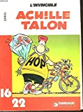 L'Invincible Achille Talon (Achille Talon...)