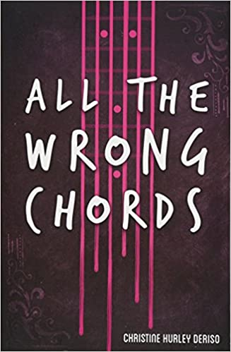 Amazon All The Wrong Chords 9781635830101 Christine Hurley