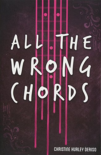 All The Wrong Chords Rt Book Reviews