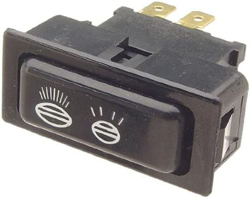 Lucas W0133 1630976 LUC Electrical Headlight Switch product image
