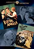 Loose Ankles/The Naughty Flirt Double Feature [DVD] [1931] [Region 1] [US Import] [NTSC]