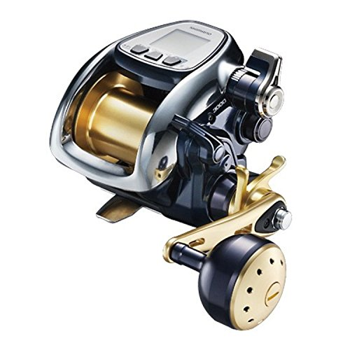 TER 3000 Electric Fishing Reel ()