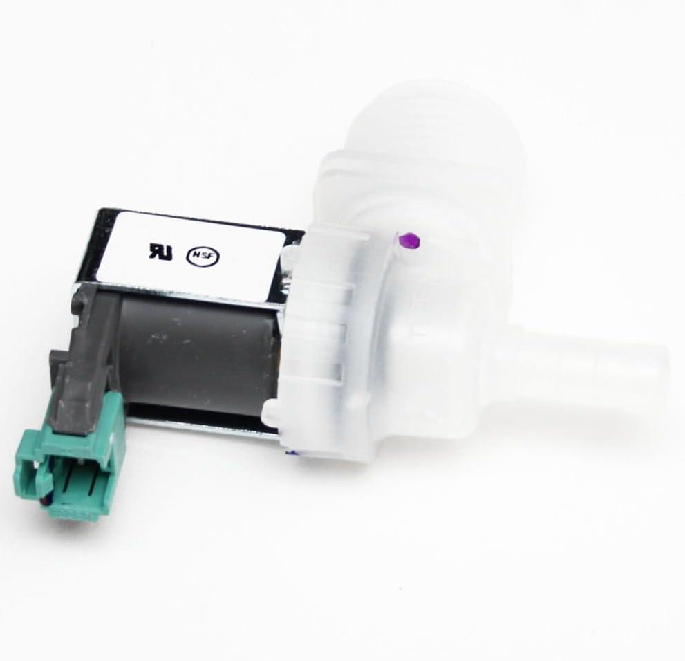 Bosch 00628334 Dishwasher Water Inlet Valve Genuine Original Equipment Manufacturer (OEM) Part