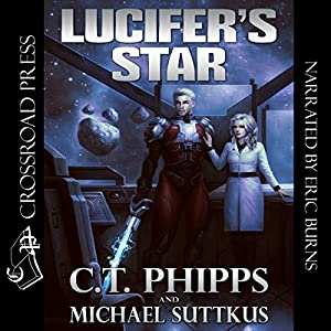 Lucifer's Star Audiobook