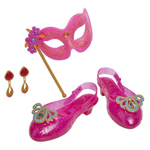 Elena of Avalor Masquerade Gown Accessory Set -
