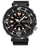 Seiko SRP653 Prospex Automatic Rubber Strap Blue Hard Coat Men's Watch