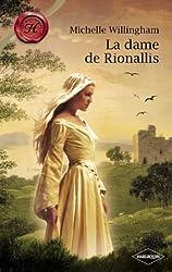 La dame de Rionallis (Harlequin Les Historiques)