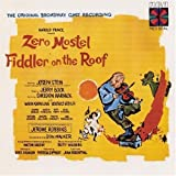Fiddler on the Roof (1964 Original Broadway Cast) (1989-05-03)
