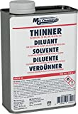 MG Chemicals 435-1L Thinner Cleaner Solvent Liquid - 1 Quart Can