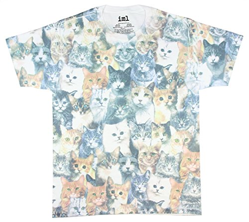 792c7b7f We Analyzed 4,259 Reviews To Find THE BEST Cat Shirt For Men