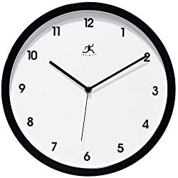 Infinity Instruments Cirrus Wall Clock