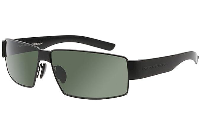 Porsche Design - Gafas de sol - para mujer: Amazon.es: Ropa ...