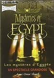Les myst??res d'Egypte