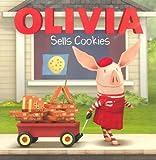 Olivia Sells Cookies, Natalie Shaw, 0606270612