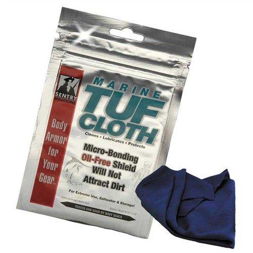 (Scopecoat Tuf-Cloth Marine 12 x12 Cloth)