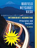 Intermediate Accounting: Principles and Analysis, 2nd Edition Binder Ready Version, Terry D. Warfield, Jerry J. Weygandt, Donald E. Kieso, 0470279737