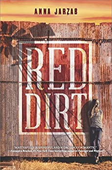 Red Dirt by [Jarzab, Anna]