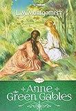capa de Anne de Green Gables