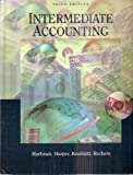 img - for Intermediate Accounting Third Edition and Student Solutions Manual for Third Edition Intermediate Accounting (2 Volume Set) book / textbook / text book