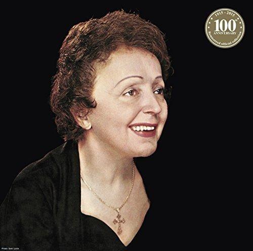 Edith Piaf - A L'Olympia 1962 [Disco de Vinil]