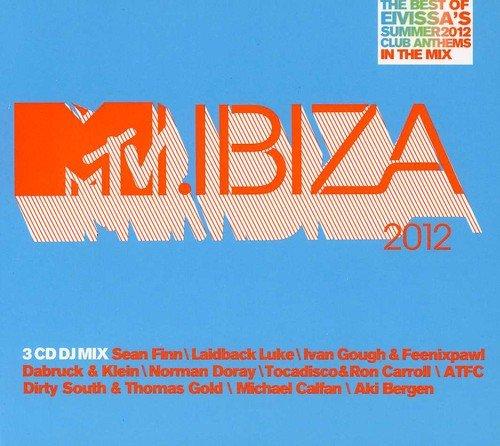 Mtv Ibiza 2012: Various : Amazon.es: Música