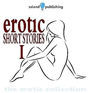 Erotic Short Stories I Audiobook