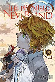 The Promised Neverland, Vol. 19